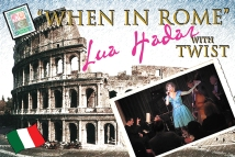 When in Rome 2016 Postcard WEB